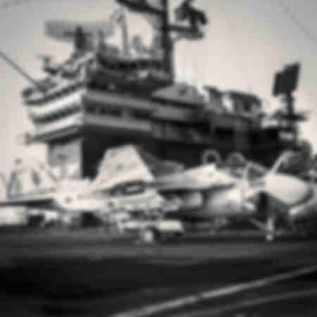 USS América