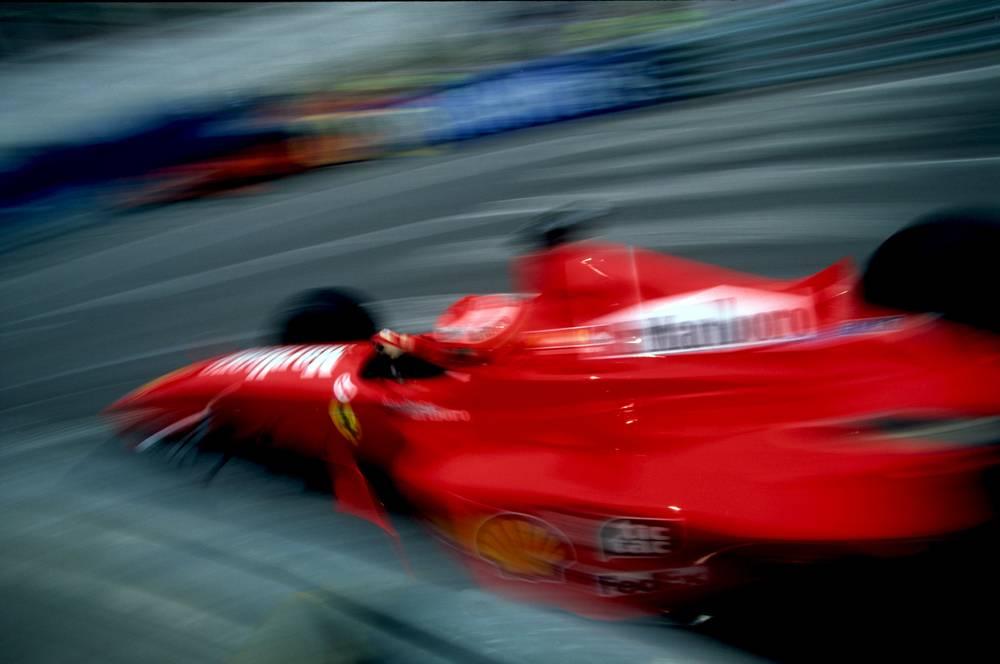 C Est Fou Ferrari