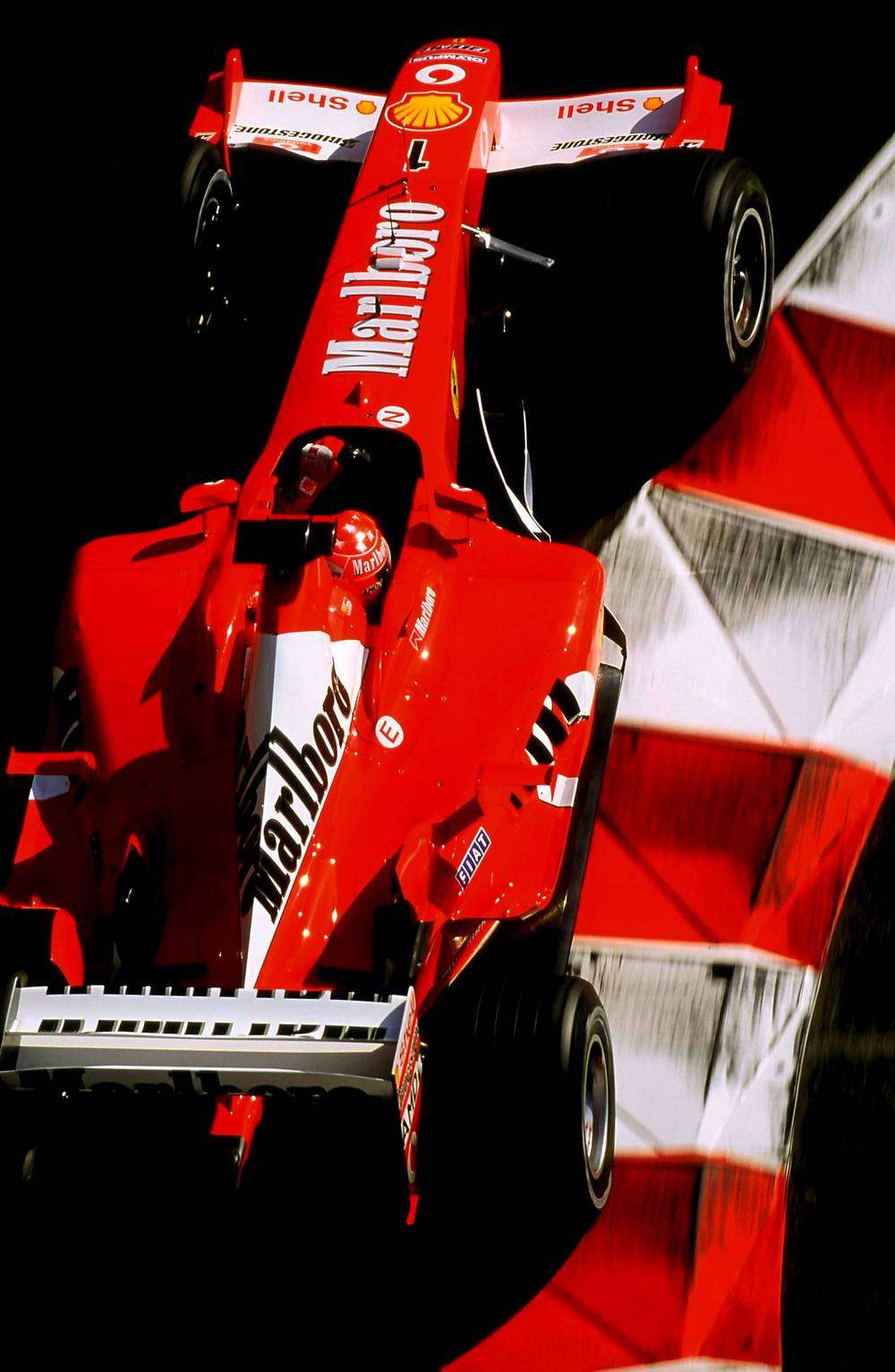 Schumi Ferrari