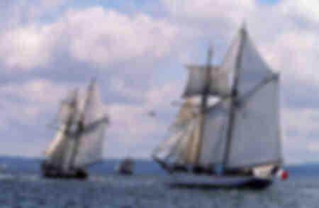 Grand Armada del secolo 2