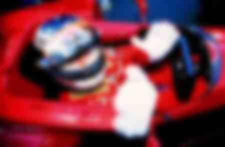 Michael Schumacher Ferrari Pit lane Monaco