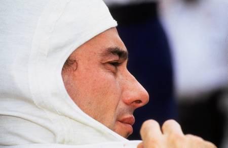 Ayrton Senna  Imola 2004
