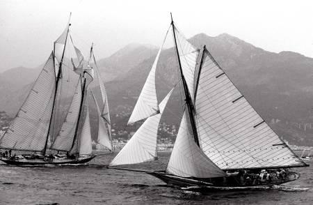 Gara di vela