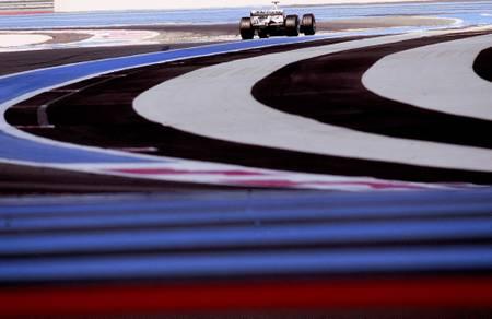 Formule 1 et graphisme