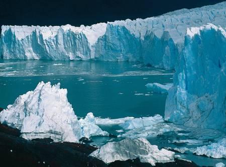 Perito-Moreno-Gletscher Patagonien 4