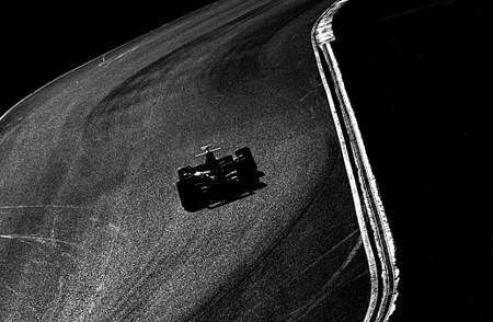 Graphisme en F1