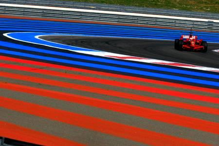 Graphisme et Formule 1