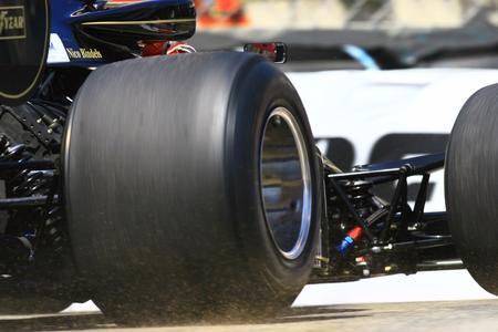 Lotus 72  Nico Bindels