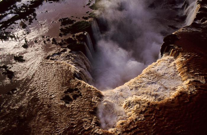 Chute Iguacu Bresil