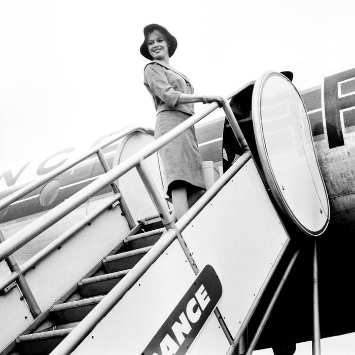 Brigitte Bardot 005