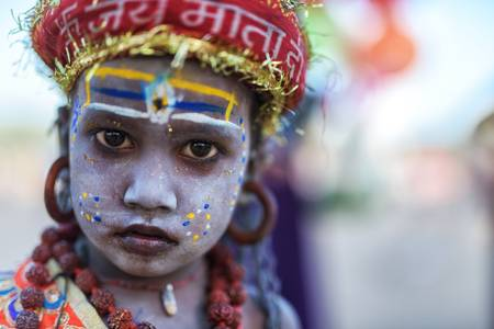 Disciple of brahma