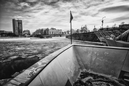 Moscou 2