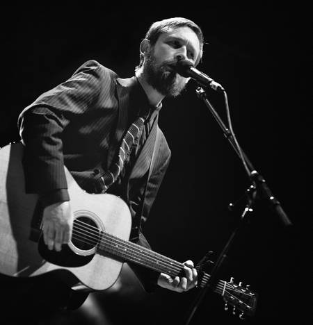 Neil Hannon from Divine Comedy
