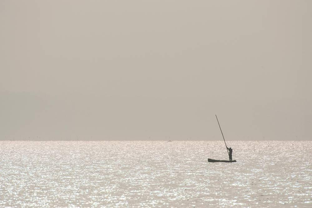 Harmattan Sur Le Lac Aheme