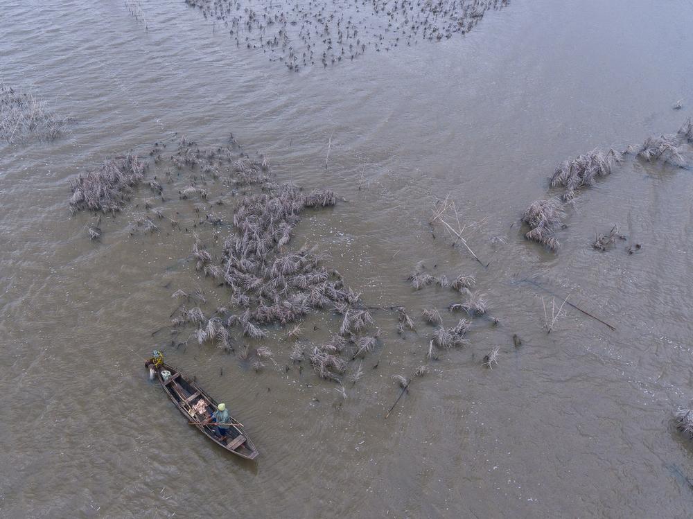 Lac Nokoue Benin