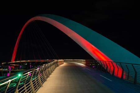 Pont de la Tolérance