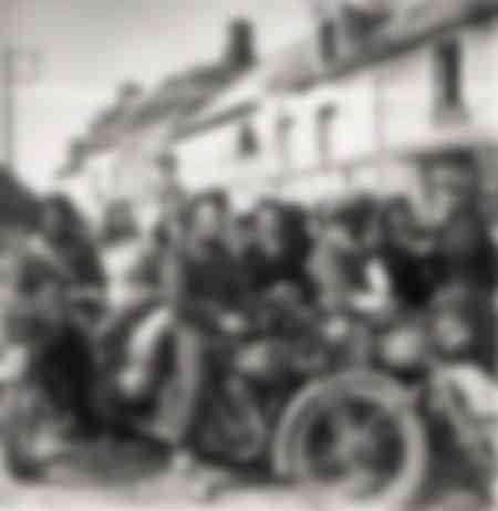 Libération de Fleury sur Orne en juillet 1944