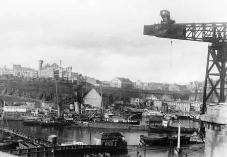 L'arsenal de Brest 2