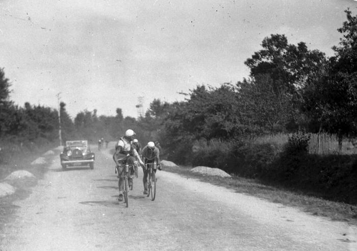 Le Tour En 1933