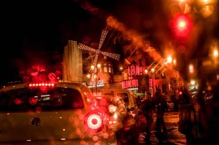 Rouge Paris