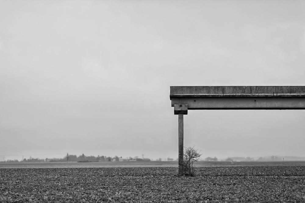 UN MOMENT FRANCAIS 6 - Bertrand Bechard - Fine art photography ...