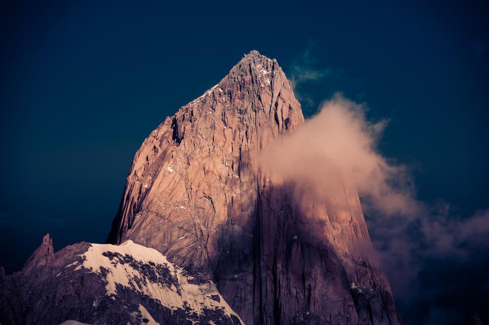 Mont Fitz Roy