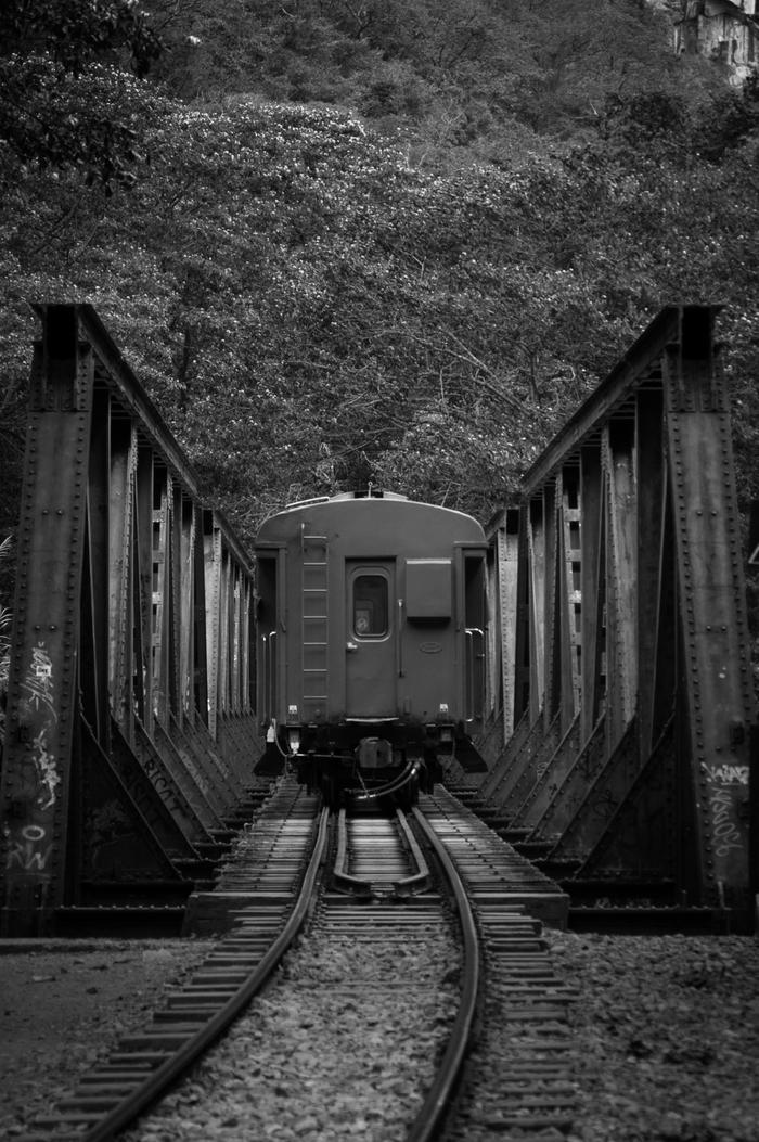 La Porte Sous La Montagne