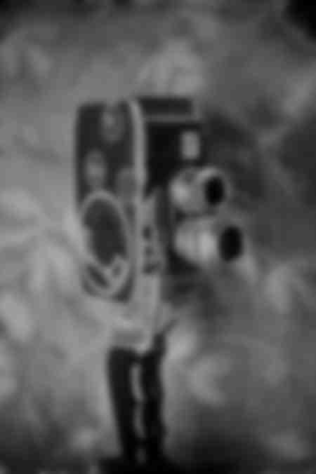 Caméra Paillard Bolex