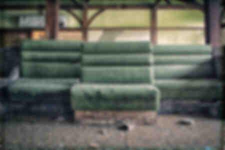 Freacky Seats