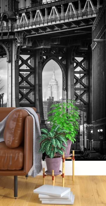 Das Imperium unter Manhattan