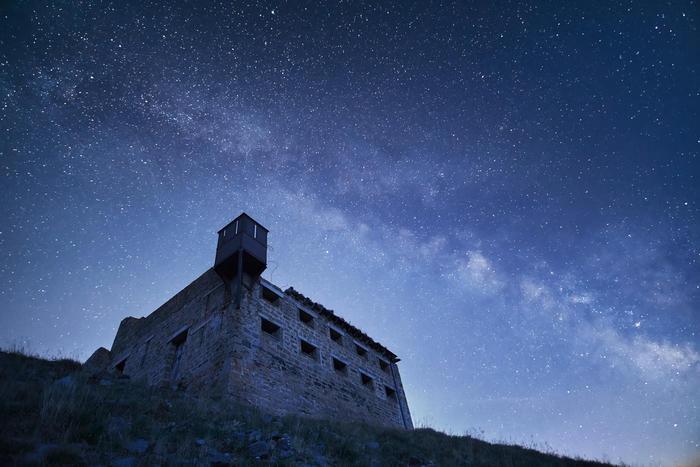 Fort Des Fourches