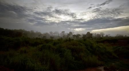 Angolan landscape II
