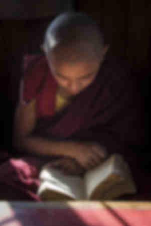 Dharma Lezing