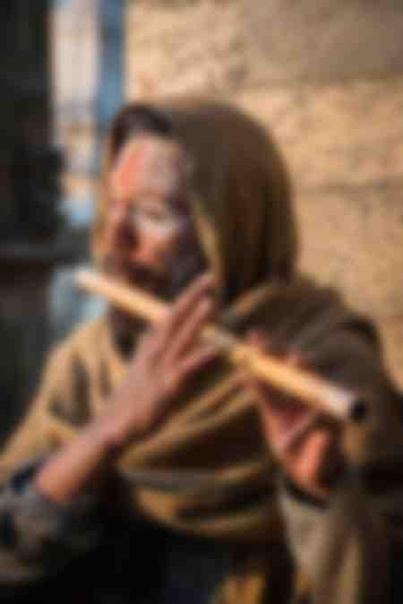 El flautista