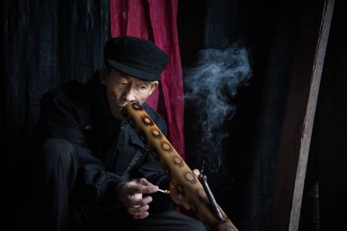 Le Fumeur De Bang