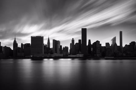 Dark Manhattan