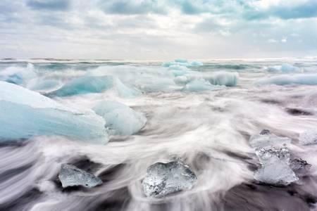 The ice dance