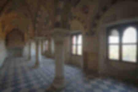 - Il Palazzo -