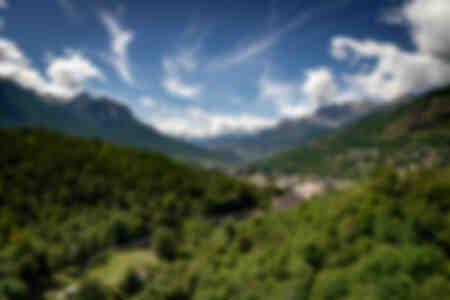 The Alps 1