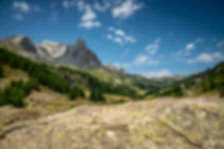 The Alps 2