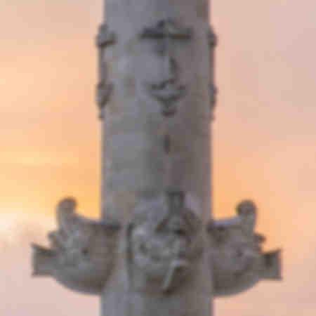 Colonna rostrale