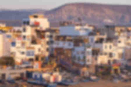 Villaggio di Taghazout
