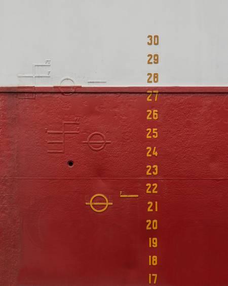 Ligne de flottaison