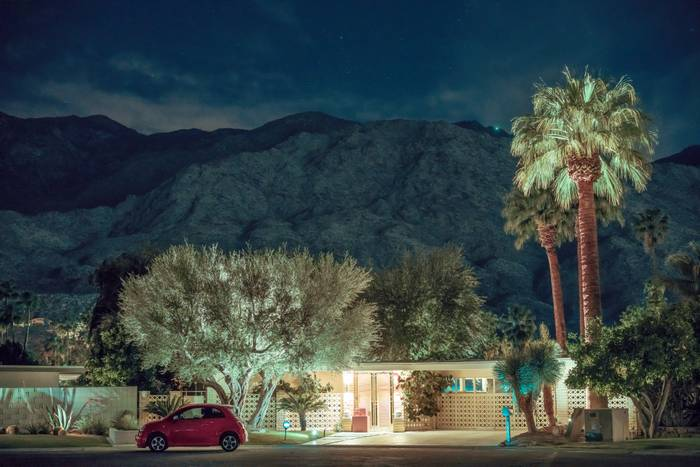 Life In Palm Springs