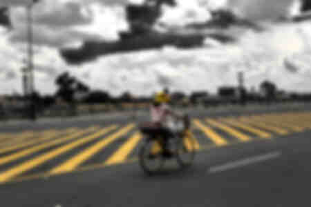 Mekong snelweg