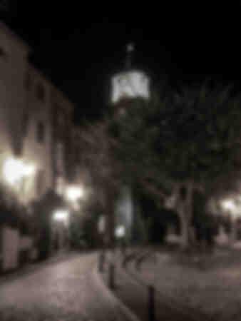 Saint-Tropez - Place de l'Ormeau 2