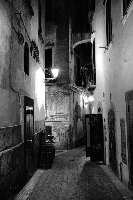 Rue Florentine