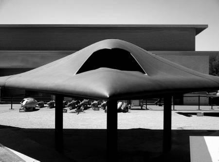UCAV Neuron Dassault