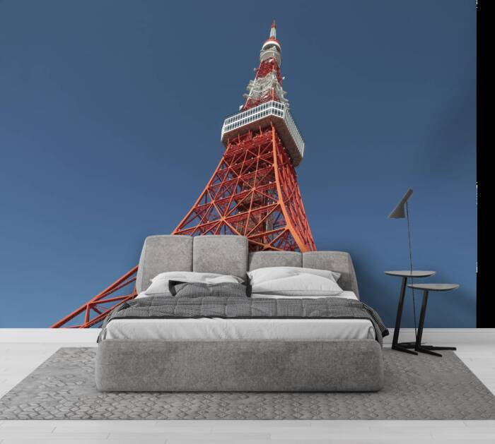 TOKYO TOWER A TOKYO