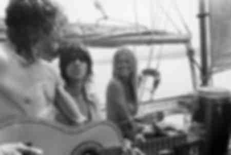 Brigitte Bardot à Saint-Tropez